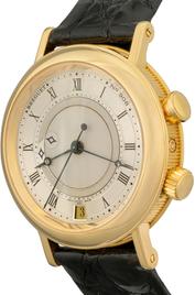 Breguet Classique Alarm inventory number C49370 image
