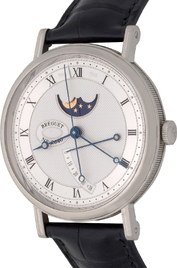 Breguet Classique Moon Phase inventory number C46627 mobile image