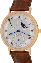 Breguet Classique Power Reserve inventory number C47215 mobile image