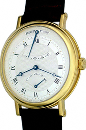Breguet Classique inventory number C33201 mobile image