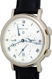 Breguet Classique inventory number C34378 mobile image