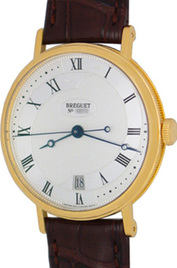 Breguet Classique inventory number C34396 mobile image