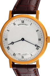 Breguet Classique inventory number C37423 mobile image