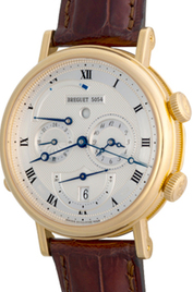 Breguet Classique inventory number C45057 mobile image