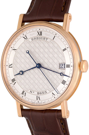 Breguet Classique inventory number C45893 mobile image