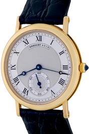 Breguet Classique inventory number C46105 mobile image