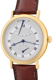 Breguet Classique inventory number C46312 mobile image