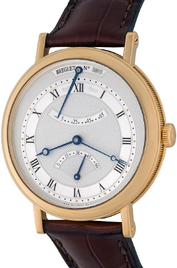 Breguet Classique inventory number C47322 mobile image