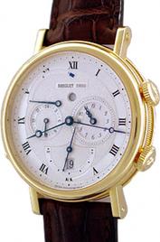 Breguet WristWatch inventory number C32343 image