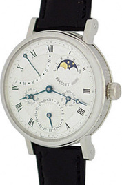 Breguet Grand Complication inventory number C33138 image