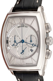 Breguet Heritage Chronograph inventory number C46430 image