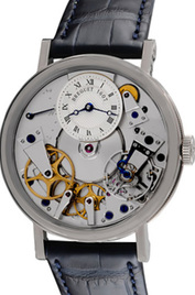 Breguet La Tradition inventory number C37434 image