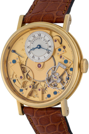 Breguet La Tradition inventory number C46068 image