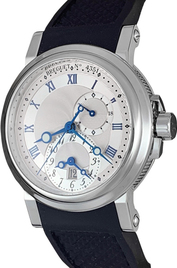 Breguet Marine GMT Dual Time 5857 inventory number C50432 image