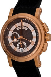 Breguet Marine II Chronograph inventory number C36540 image