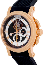 Breguet Marine II Tourbillon inventory number C45544 mobile image