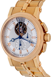 Breguet Marine II Tourbillon inventory number C46301 mobile image