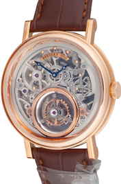Breguet Toubillion Messidor inventory number C44489 image