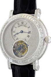 Breguet Tourbillon inventory number C14031 mobile image