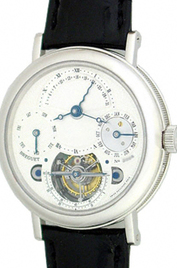 Breguet Tourbillon inventory number C32707 mobile image