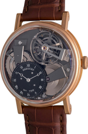 Breguet Tradition Tourbillon inventory number C44490 image