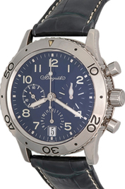 Breguet Transatlantic inventory number C43064 mobile image