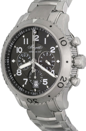 Breguet Transatlantique Type XXI Flyback inventory number C47493 mobile image