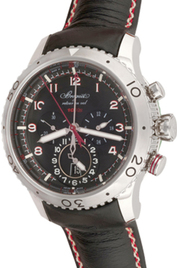 Breguet Type XXII Chronograph inventory number C44536 mobile image