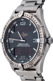 Breitling Aerospace Avantage inventory number C45151 image
