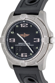 Breitling Aerospace Evo inventory number C46756 image