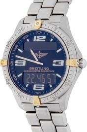 Breitling Aerospace inventory number C45863 image