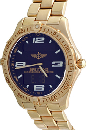 Breitling Aerospace inventory number C48538 image