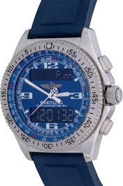 Breitling B-1 inventory number C46877 image