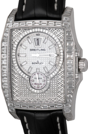 Breitling Bentley Flying B inventory number C44695 mobile image