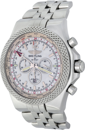 Breitling Bentley GMT inventory number C47430 image