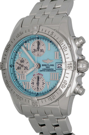 Breitling Chrono-Cockpit inventory number C44930 image
