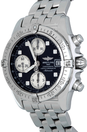 Breitling Chrono-Cockpit inventory number C48336 image