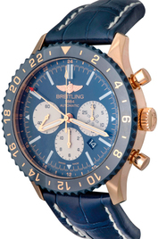 Breitling Chronoliner B04 inventory number C49192 image