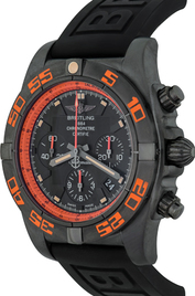 Breitling Chronomat 44 Raven inventory number C48109 image