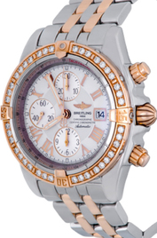 Breitling Chronomat Evolution inventory number C43393 image