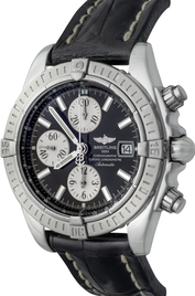 Breitling Chronomat Evolution inventory number C49330 image