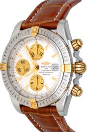 Breitling Chronomat Evolution inventory number C49714 image