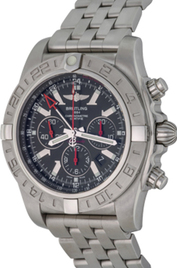 Breitling Chronomat GMT inventory number C43797 mobile image