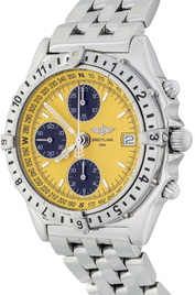 Breitling Chronomat Longitude inventory number C46093 mobile image