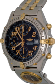Breitling Chronomat inventory number C42335 image