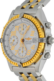 Breitling Chronomat inventory number C42761 image