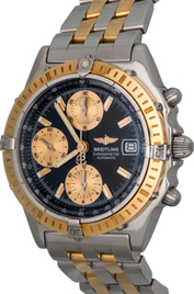 Breitling Chronomat inventory number C42859 image