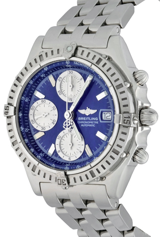 Product breitling chronomat a1335211 mens watch main c44009