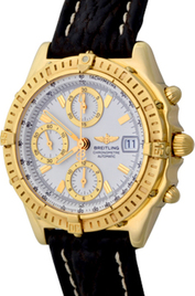 Breitling Chronomat inventory number C45197 image