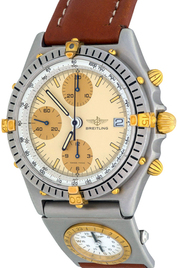 Breitling Chronomat inventory number C46773 mobile image